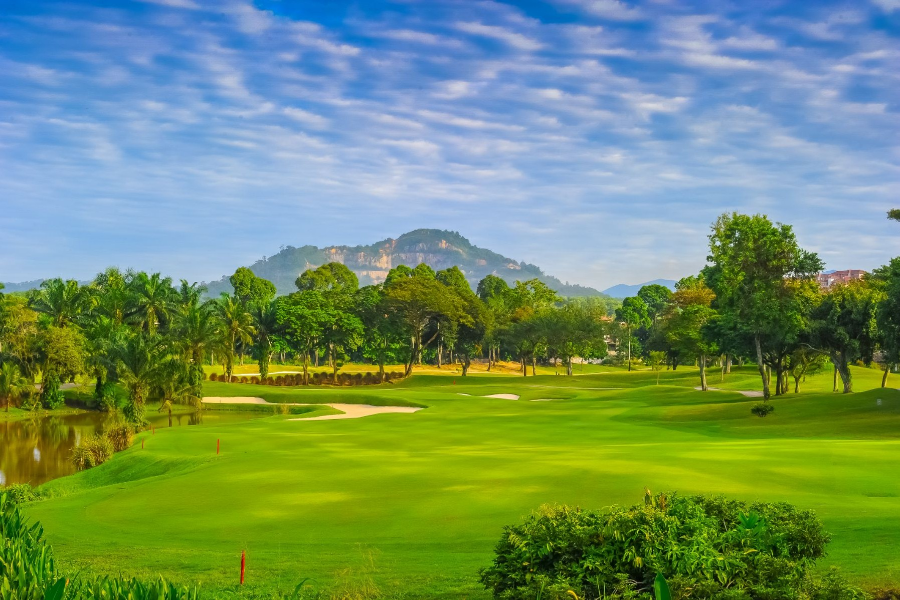 Sungai Long Golf Club